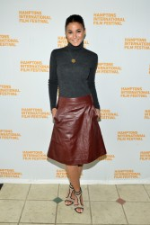 Emmanuelle Chriqui - 21st Annual Hamptons International Film Festival in NY 10/12/13