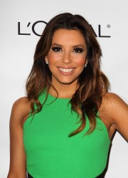 Eva Longoria - 6th Annual Eva's Heroes Casino Night in San Antonio 10/12/13