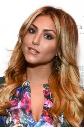 Cassie Scerbo - Stella & Dot Trunk Show Benefiting The Noreen Fraser Foundation in LA 10/14/13