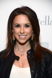 Lacey Chabert - Stella & Dot Trunk Show in LA 10/14/13