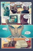 Star Trek - Khan #1