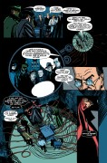 The Shadow - Green Hornet - Dark Nights #4