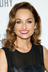 Giada De Laurentiis - Food Network's 20th birthday celebration in NYC 10/17/13