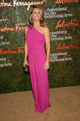 Lori Loughlin - Wallis Annenberg Center for the Performing Arts Inaugural Gala in Beverly Hills 10/17/13