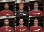 download PES 2014 Hungarian Facepack by fodidani