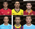 download Facepack PES2014 by WN