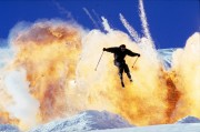 Джеймс Бонд. Агент 007. Золотой глаз / James Bond 007 GoldenEye (Пирс Броснан, 1995) Aa7de1282994762