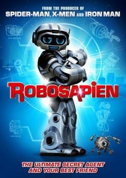 ����������: ������������ / Robosapien: Rebooted (2013)