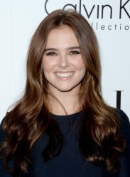 Zoey Deutch -  ELLE's 20th Annual Women In Hollywood Celebration 10/21/13