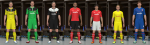 download pes 2014 Cardiff City 2013-14 Kit Set by Michael