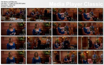 Kaley Cuoco | The Big Bang Theory s07e06 | 720p