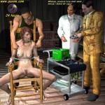3D BDSM Comix Patr 1: Quoom.com/ SiteRip
