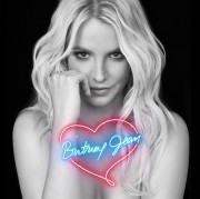 "Britney Spears - Official ""Britney Jean"" Album Cover"