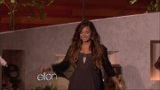 Demi Lovato - The Ellen DeGeneres Show 20th Sept 2011 1080i
