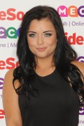 Shona McGarty - Inside Soap Awards 21st October 2013 HQx 16