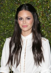 Rachel Bilson - Chloe Los Angeles Fashion Show & Dinner 10/29/13