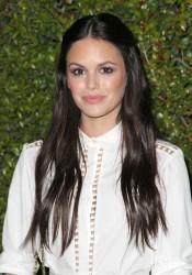 Rachel Bilson - Chloe Los Angeles Fashion Show & Dinner 10/29/13