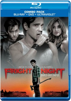 Fright Night 2011 m720p BluRay x264-BiRD