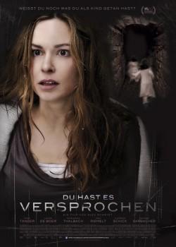 �� ��� ������� / Du hast es versprochen (2012)