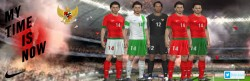 download pes2014 Indonesia Full GDB Kit by @ardyan_kusuma