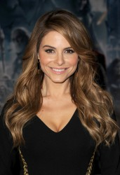 Maria Menounos - Marvel's 'Thor: The Dark World' premiere in Hollywood 11/4/13