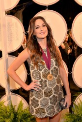 Kacey Musgraves - 61st Annual BMI Country Awards in Nashville 11/5/13