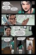 Executive Assistant - Assassins #16