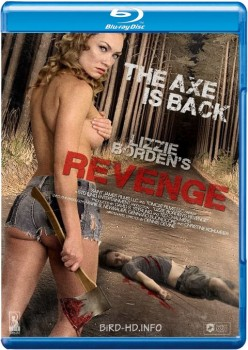 Lizzie Borden's Revenge 2014 m720p BluRay x264-BiRD