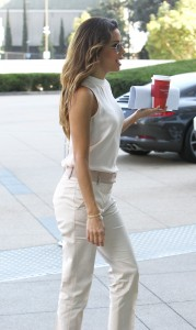 a72eb5287255724 Eva Longoria – out and about candids in Century City