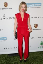 Rebecca Romijn - 2nd Annual Baby2Baby Gala in Culver City 11/9/13