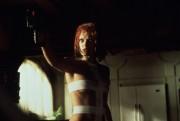 Пятый элемент / The Fifth Element (Мила Йовович, Брюс Уиллис) (1997) 84555f287957016