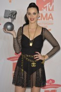 Katy Perry  MTV EMA's 2013 at the Ziggo Dome in Amsterdam 10.11.2013 (x27) 85be4f288143350