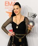 Katy Perry  MTV EMA's 2013 at the Ziggo Dome in Amsterdam 10.11.2013 (x27) 8e5c29288142039