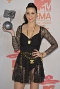 Katy Perry  MTV EMA's 2013 at the Ziggo Dome in Amsterdam 10.11.2013 (x27) Afa677288143477