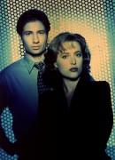 Cекретные материалы / The X-Files (сериал 1993-2016) 367413288158951