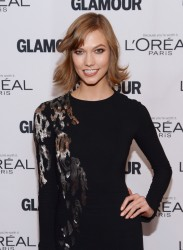 Karlie Kloss - Glamour's 23rd Annual Women of the Year Awards in NYC 11/11/13