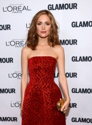 Rose Byrne - Glamour's 23rd annual Women of the Year awards in NYC 11/11/13