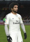PES 2014 Player Gloves Patch