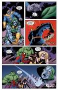 Avengers & the Infinity Gauntlet #01-04 Complete