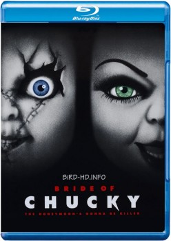 Bride of Chucky 1998 m720p BluRay x264-BiRD