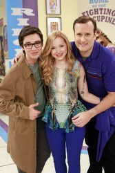 56c496288776896 Dove Cameron – Liv and Maddie Promo Photoshoot 2013 photoshoots