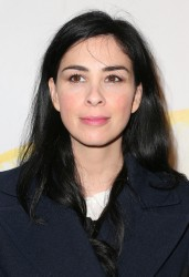 Sarah Silverman - Stand Up For Gus Benefit in West Hollywood 11/13/13