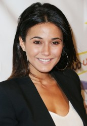 Emmanuelle Chriqui - Stand Up For Gus Benefit in West Hollywood 11/13/13