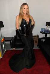 Mariah Carey - 19th Annual Out100 Awards in NYC 11/14/13