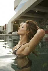 Jill Wagner - Maxim October 2013 Photoshoot