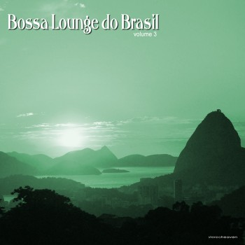 Bossa Lounge Do Brasil Vol.3 (2013)