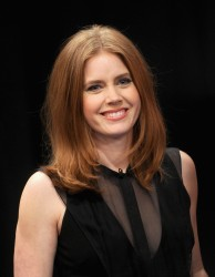 Amy Adams - visits Late Night with Jimmy Fallon in NYC 12/9/13