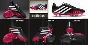 Download Adidas Predator LZ TRX FG PES 2014