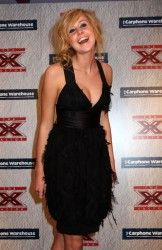 Diana Vickers - X-factor Gig