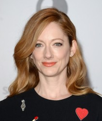 Judy Greer - THR's 22nd Women in Entertainment Breakfast in Beverly Hills 12/11/13